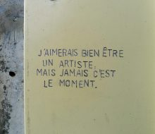 artist.close