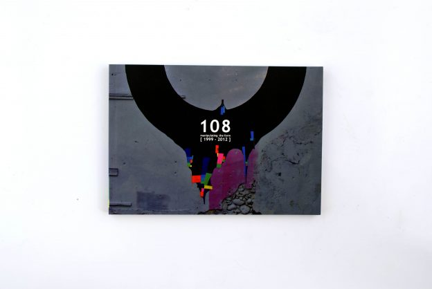 "108 – ""Manipulating the form – 1999-2012"""