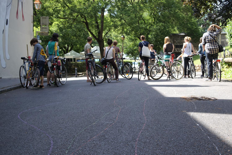 Bikeprint workshop