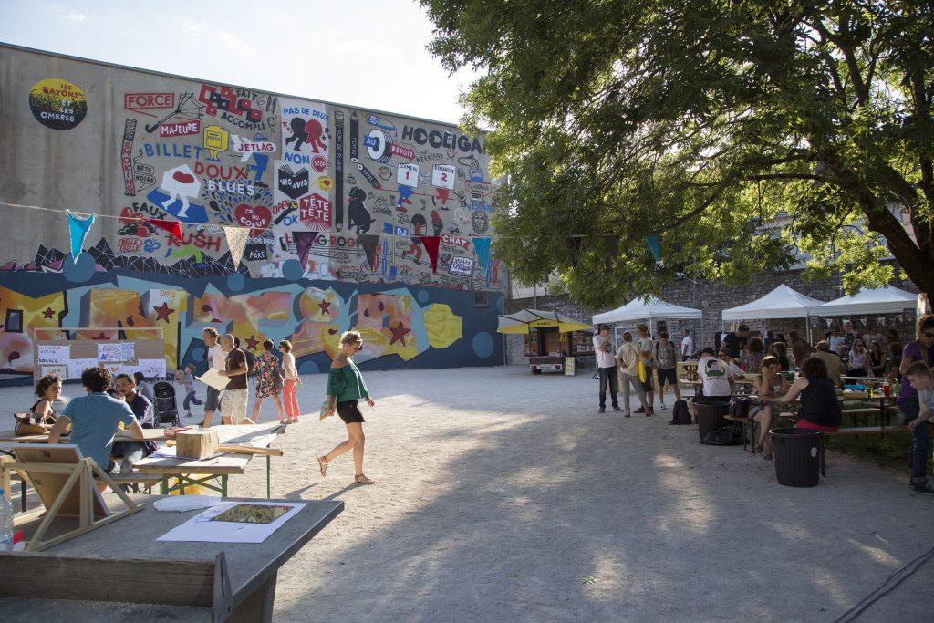 Festival Bien Urbain 2017