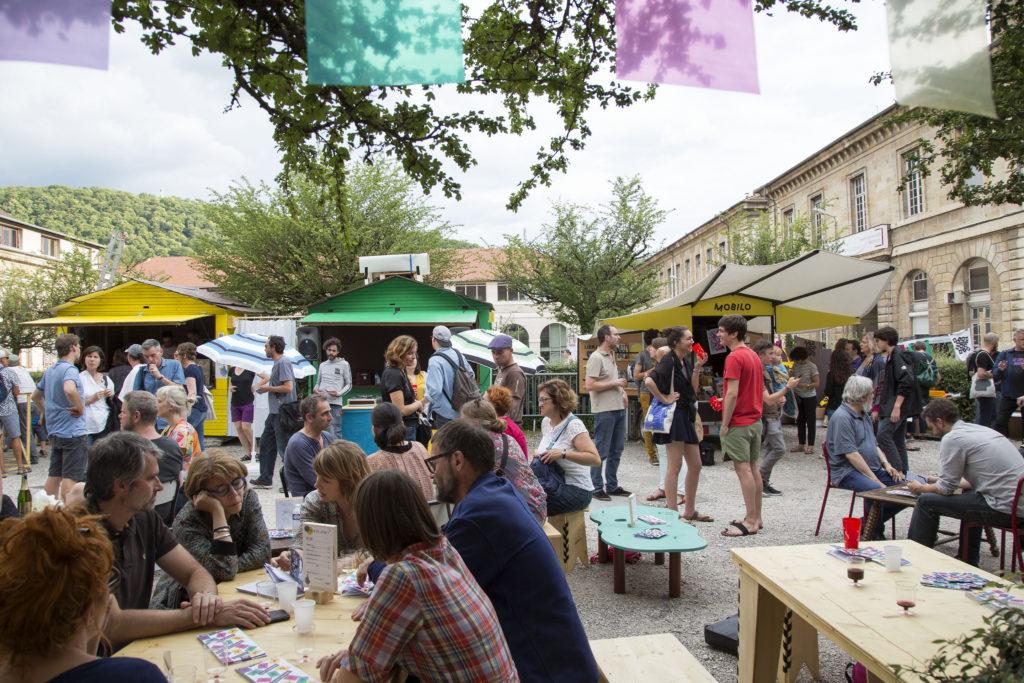 Festival Bien Urbain 2018