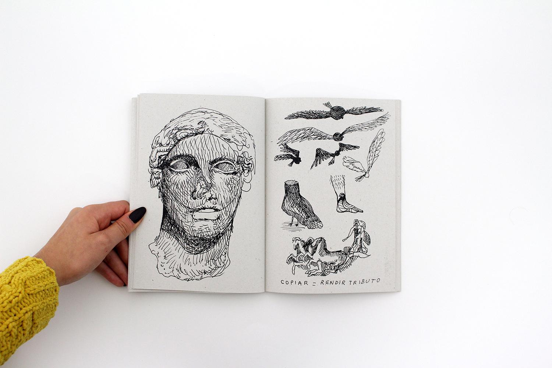 """Sam3 – """"Sketches"""""""