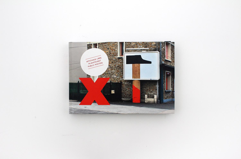 """OX – """"Affichage libre"""""""
