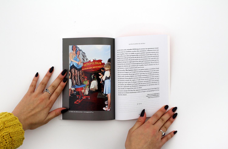 """Floriane Gaber – """"40 ans d'art de la rue"""""""