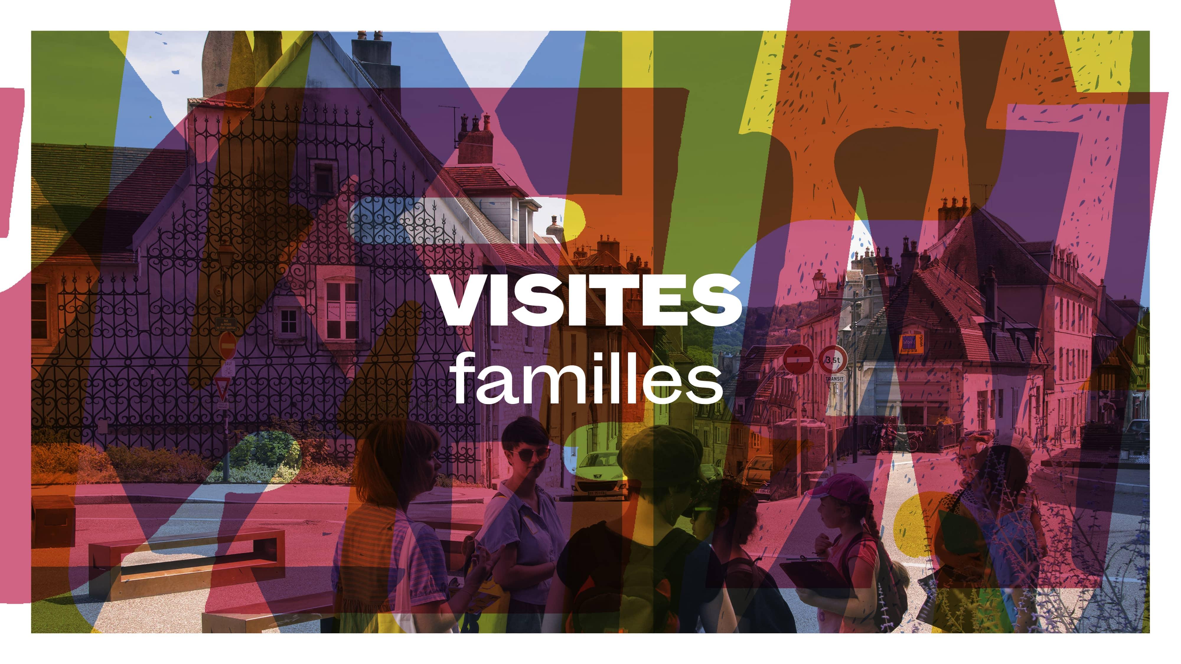 Visite famille