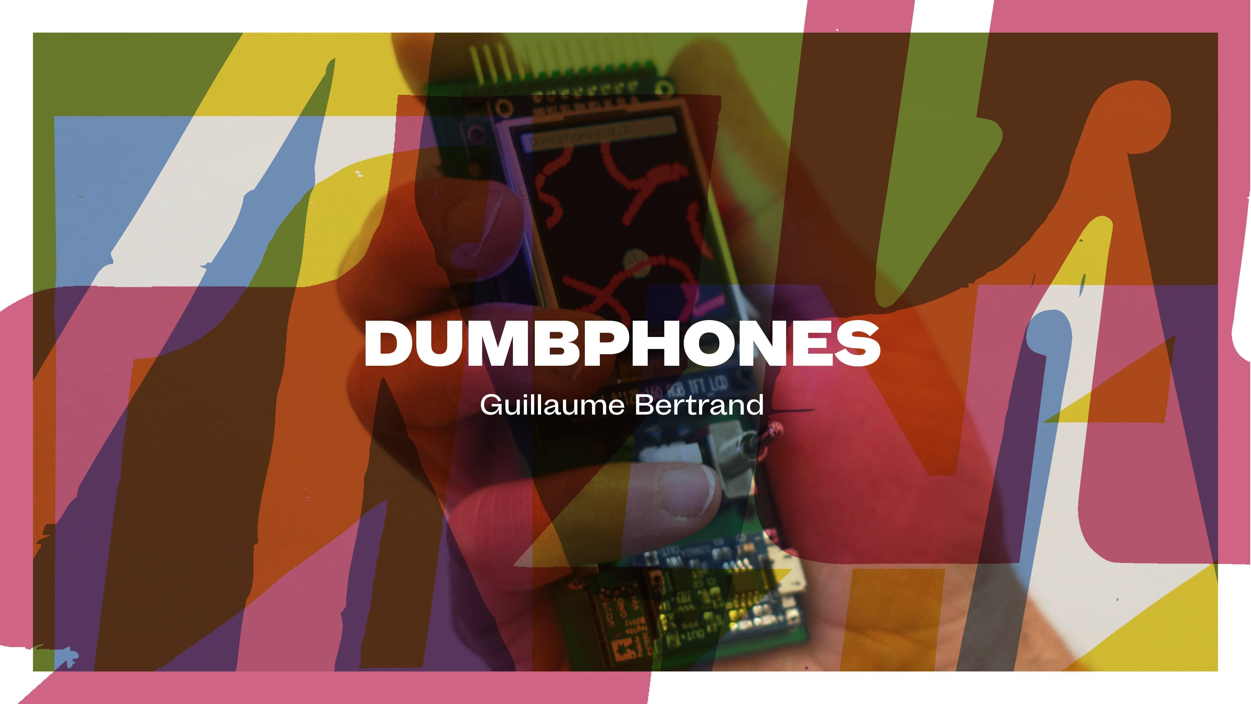 Dumbphones