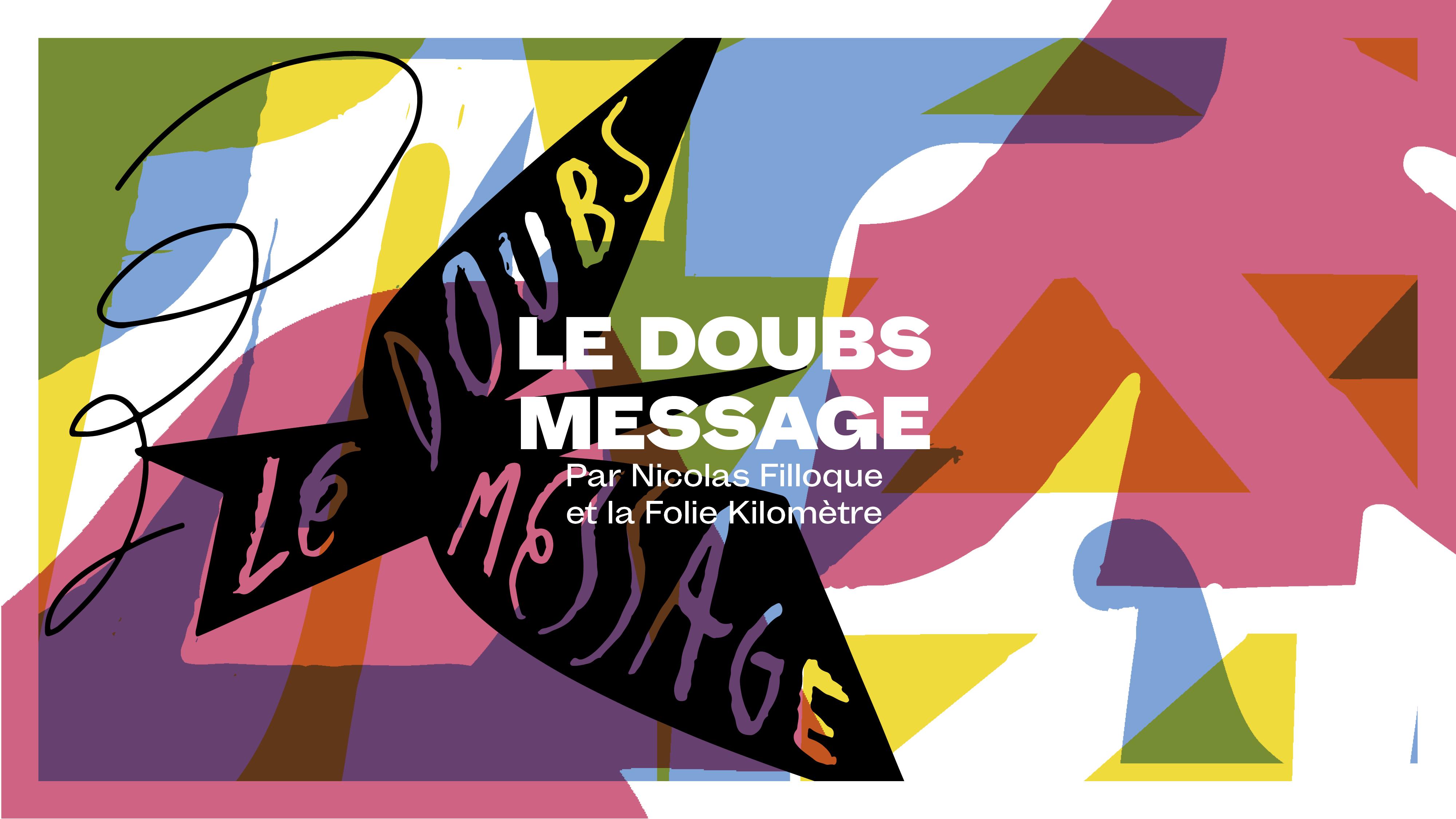 Le Doubs Message